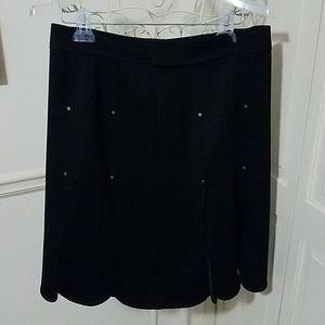 R.E.D.  Valentino Skirt